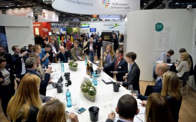 German Wine Institute presents medal winners at ProWein 2016
