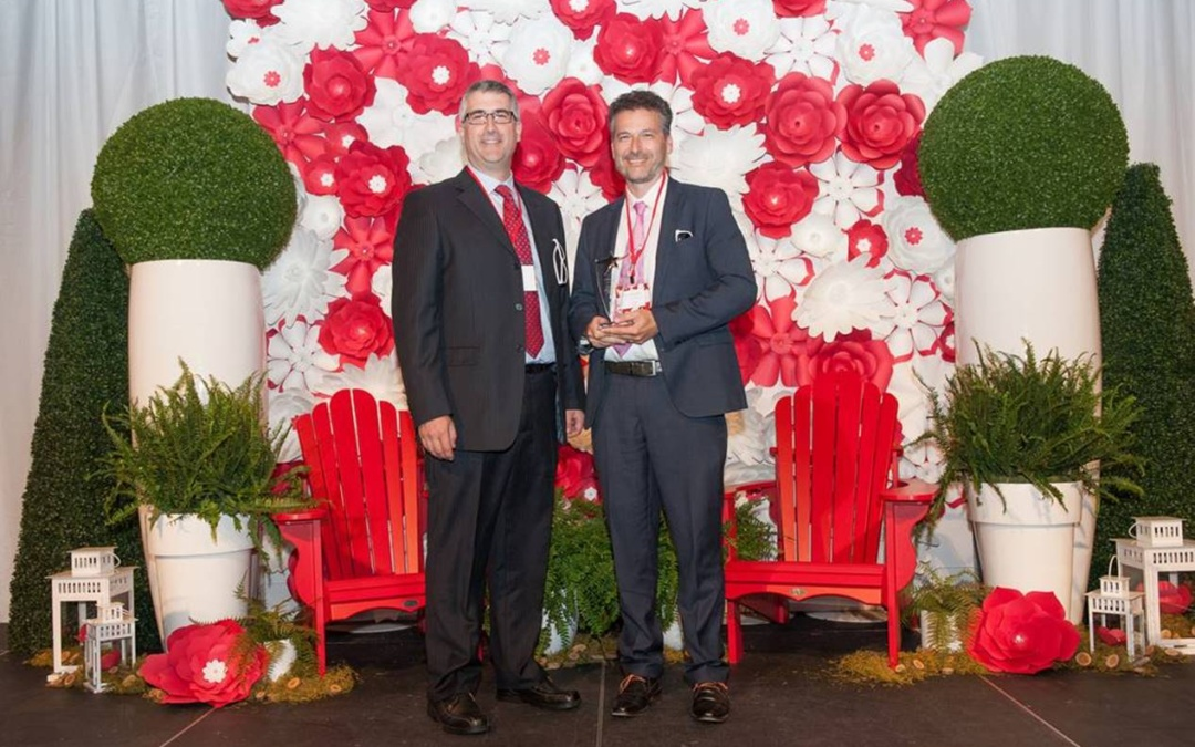 Wines of Germany Canada wins Best Niche Marketing Award at LCBO Elsie Awards