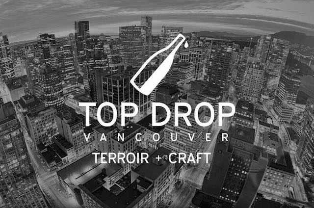 Top German Drops … at Top Drop Vancouver!