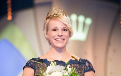 Katharina Staab Elected 69th German Wine Queen