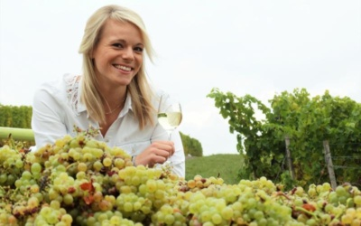 Wine 'Royalty' visits Canada this week as part of Wines of Germany's presence at Toronto Gourmet Food & Wine Expo