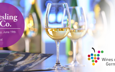 June 19: Riesling & Co. Wine Tasting Montreal