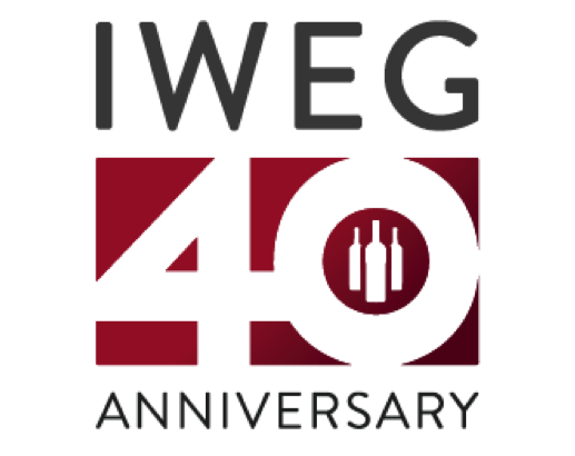 IWEG Masterclass: Red, White and Bubbly!