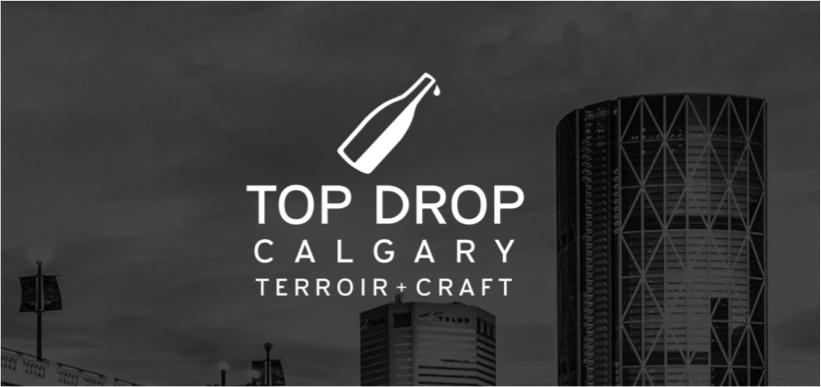 May 15: Top Drop Calgary