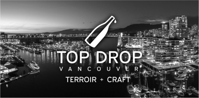 May 17 – 18: Top Drop Vancouver