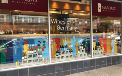 BC Celebrates Wines of Germany