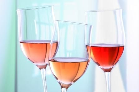DWI Greets ProWein 2020 in Rosé Style
