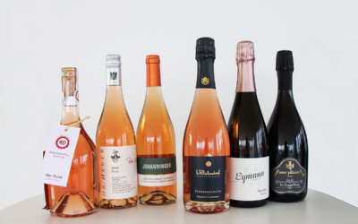 Germany's best Rosés awarded