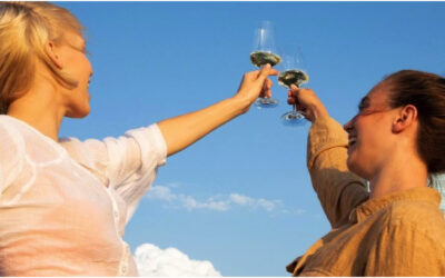 It's Summer and the Sipping is Easy with Wines of Germany.
