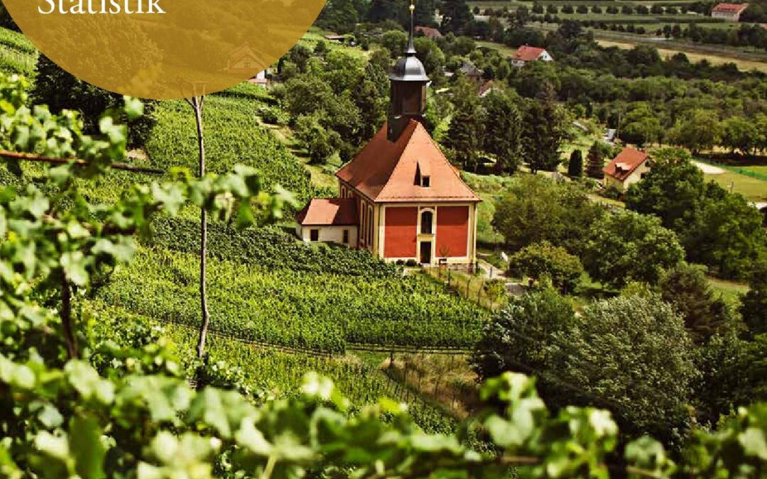 German Wine Institute just released the 2020-2021 Statistics Brochure on the Wine Market.