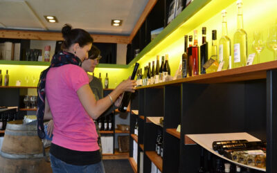 Positive development of the wine market continues