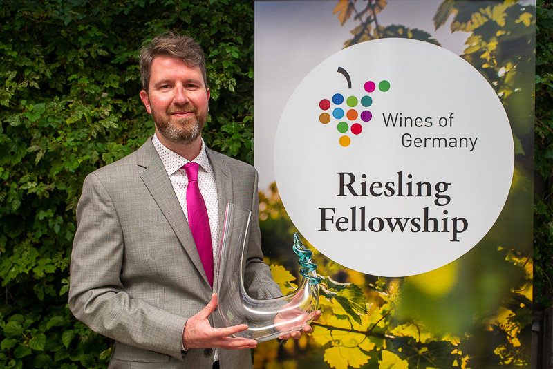 Wines of Germany Announces Two New 'Riesling Fellows'